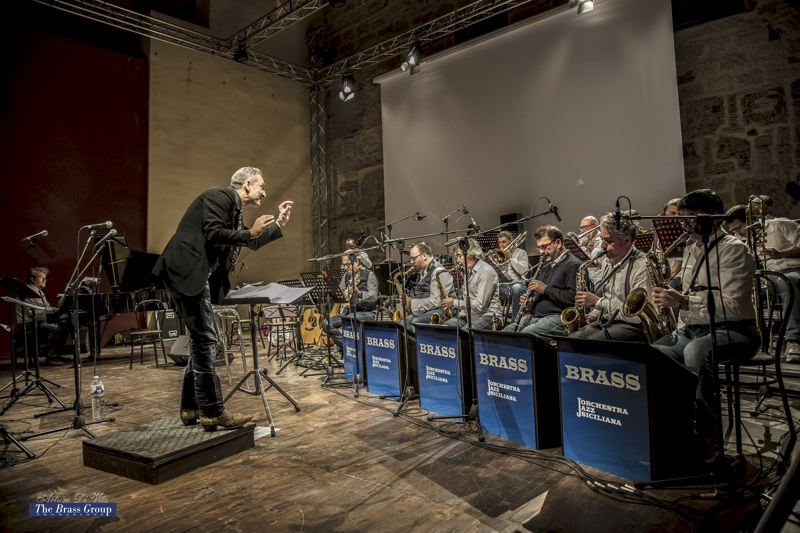 Country Jazz Giordano Avellone